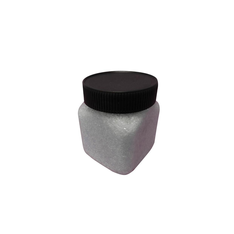 MYD49 - GLASS-STONES-WHITE-FINE